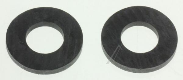 Uszczelka obudowy pompy odpływowej do pralki Whirlpool 481990304978,0