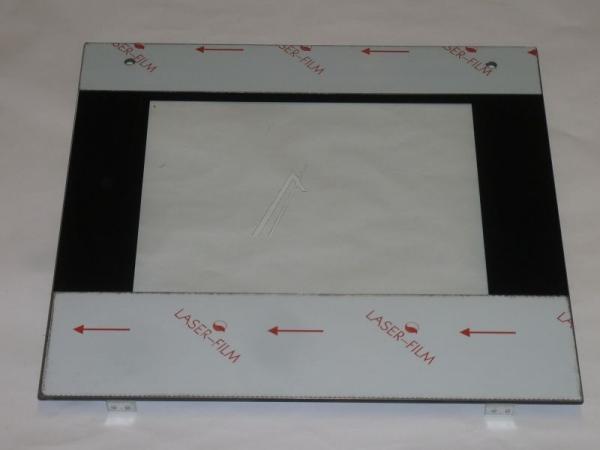 Szyba zewnętrzna drzwi do piekarnika Electrolux 3428303048,0
