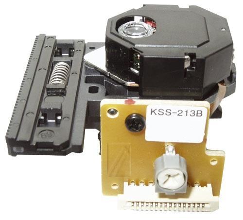 KSS213B Laser | Głowica laserowa,0