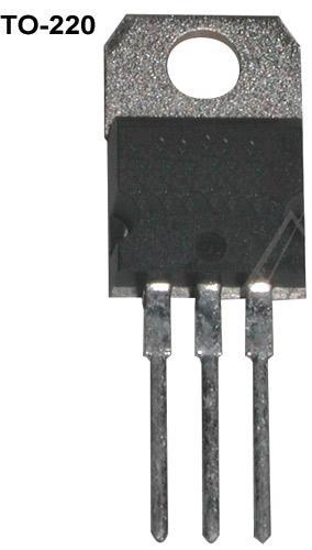 IRF740FI Tranzystor TO-220 (n-channel) 400V 5.5A 27kHz,0