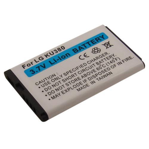 Akumulator | Bateria Li-Ion GSMA37167 3.7V 600mAh ku380 ku385 ce110 cb630 kp100 do smartfona,0