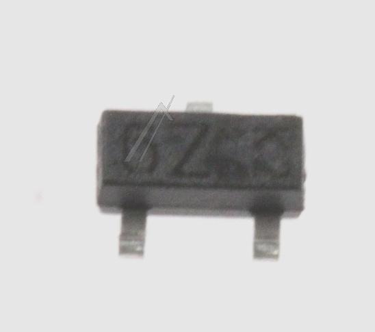 300mW | 10V Dioda zenera 10V-0,3W SMD,0