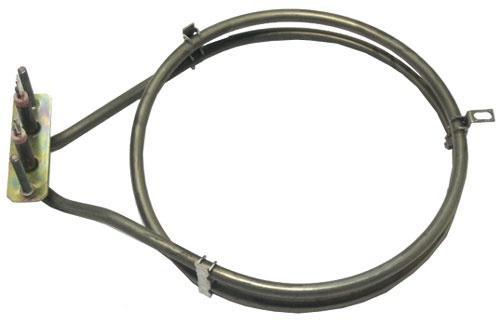 Grzałka termoobiegu 2500W piekarnika Fagor 92X6010,0