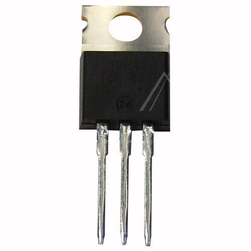 IRF620 Tranzystor TO-220 (N-channel) 200V 6A,0