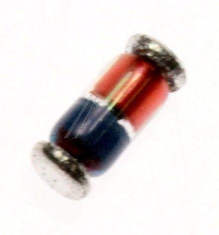 500mW | 3.6V Dioda zenera 3,6V-0,5W SMD,0