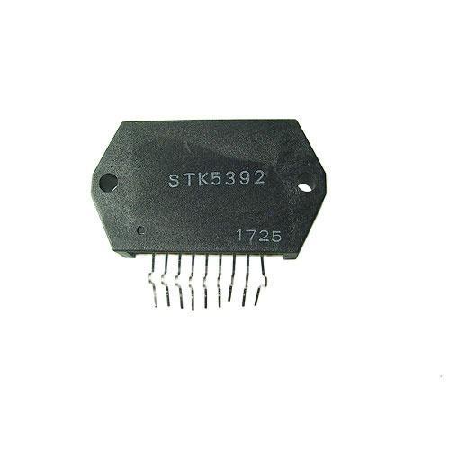 STK5392 Układ scalony IC,0