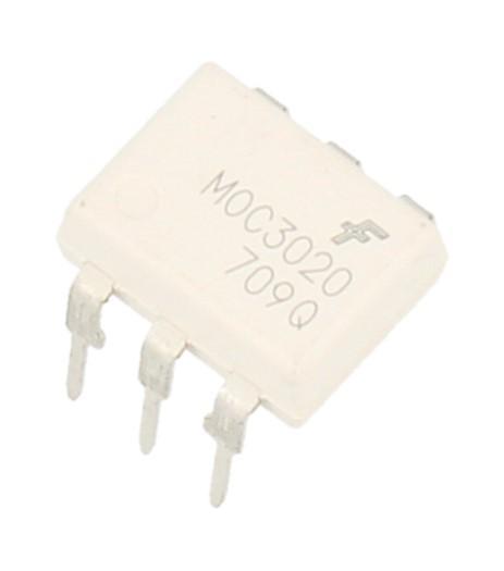 Optoizolator   Transoptor MOC3020,0