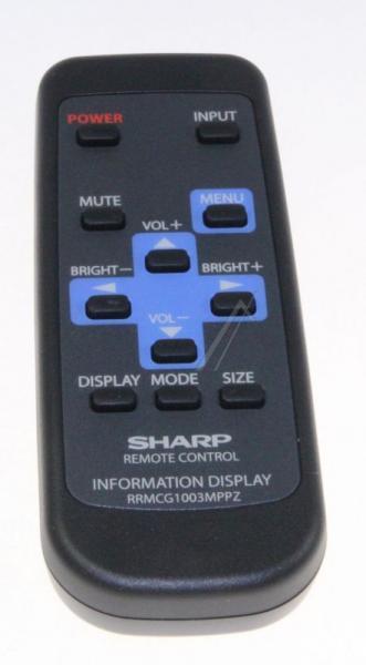 RRMCG1003MPPZ Pilot SHARP,0