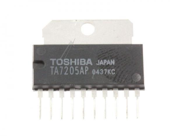 TA7205AP Układ scalony IC,0