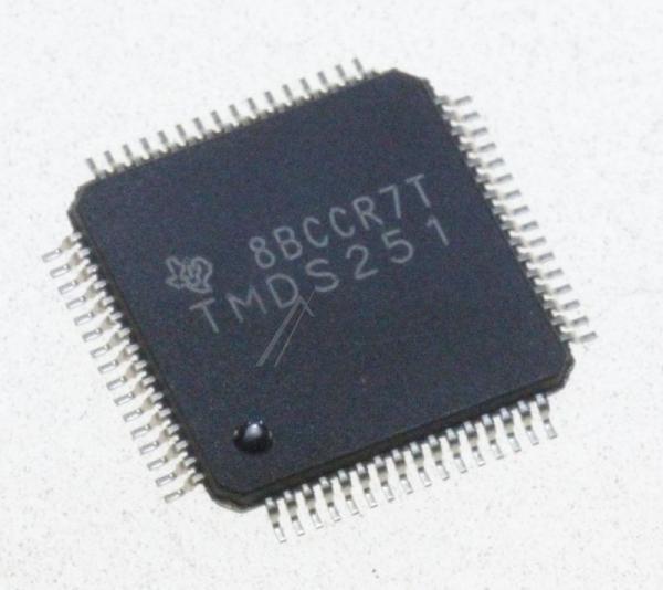 TMDS251PAGRTQFP64TR Układ scalony IC,0