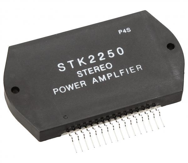 STK2250 Układ scalony IC,0
