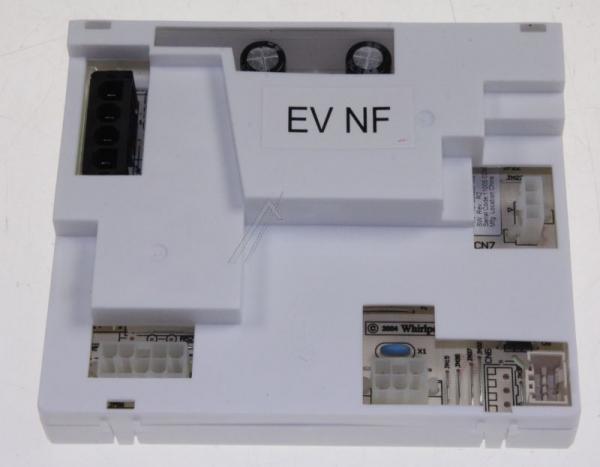 Moduł elektroniczny do lodówki Whirlpool 480132100197,0