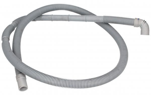 Rura | Wąż odpływowy do pralki 480111100272,0