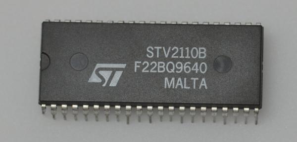 STV2110B Układ scalony IC,0