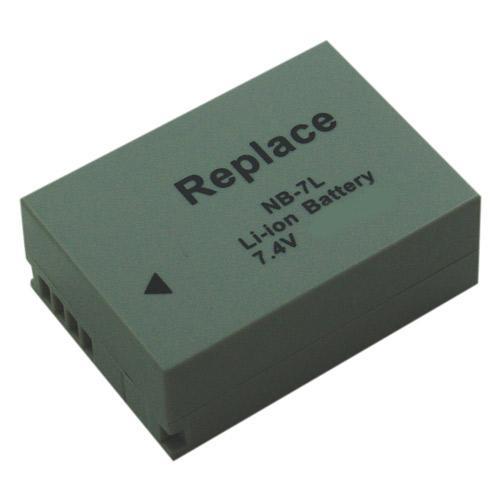 DIGCA74037 Bateria | Akumulator 7.4V 850mAh do kamery,0