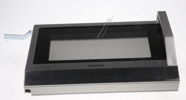 Drzwiczki kompletne do mikrofalówki DE9401843A,0