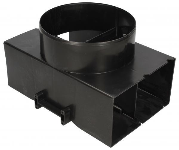 Deflektor | Złącze filtrujące do okapu 480122100655,0
