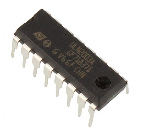 ULN2003A Układ scalony IC,0