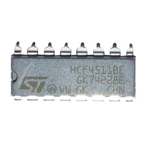 CD4511 Układ scalony IC,0