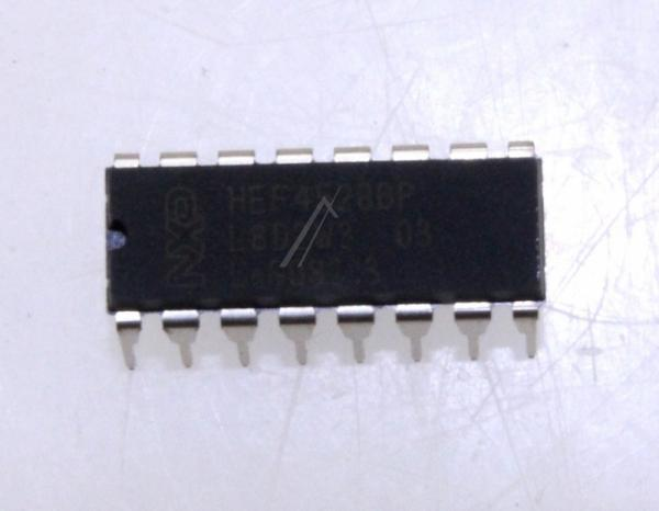 CD4528 Układ scalony IC,0