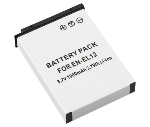 DIGCA37073 Bateria | Akumulator 3.7V 1050mAh do kamery,0