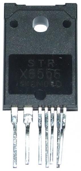 STRX6556 Układ scalony IC,0