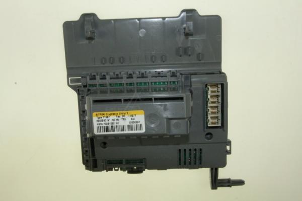 Moduł elektroniczny skonfigurowany do pralki 480111101579,0