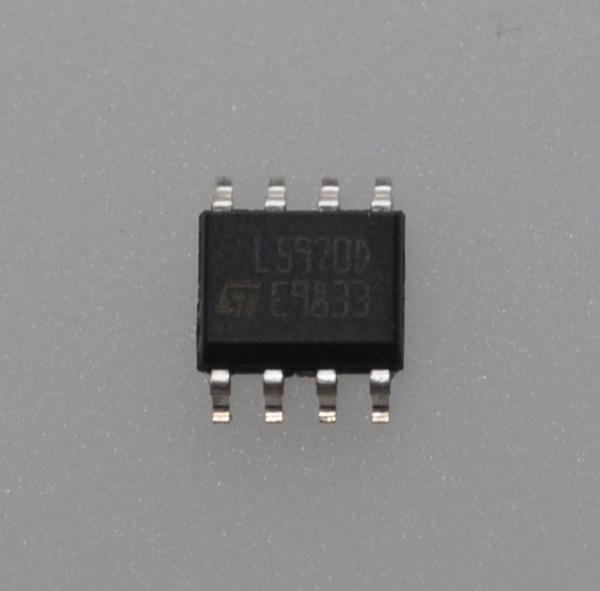 L5970D Układ scalony IC,0