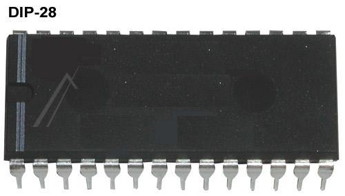 SAA3010P Układ scalony IC,0