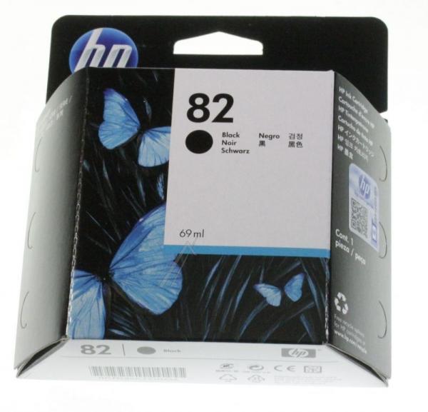 Tusz czarny do drukarki  CH565A,0