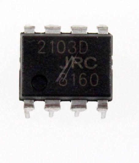 NJM2103D Układ scalony IC,0