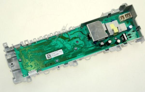 Moduł elektroniczny skonfigurowany do pralki 973914903406028,0