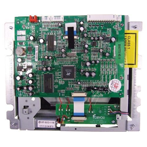 20407772 DVD LOADER FORYOU SLOTIN-WO/DIVX-GR1(MB27) VESTEL,0