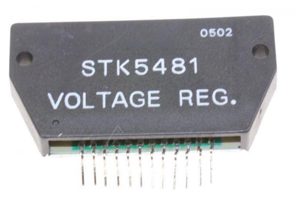 STK5481 Układ scalony IC,0