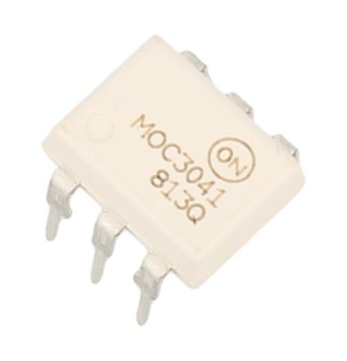 Optoizolator | Transoptor MOC3041,0