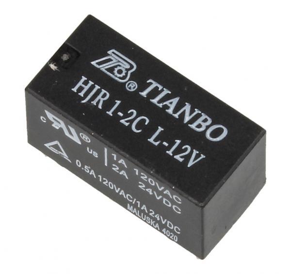 Przekaźnik 12VDC1A120V,0