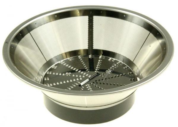 Sitko z ostrzem sokowirówki do robota kuchennego Philips 420303584070,1