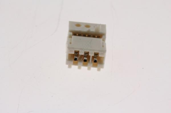 821890114 ANSCHLUSSSTECKER 3P LUMBERG SMEG,0