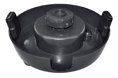 Podstawa misy sokowirówki do robota kuchennego Philips 420303584090,0
