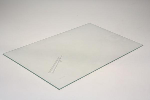 Szyba | Półka szklana chłodziarki (bez ramek) do lodówki 480131100223,0