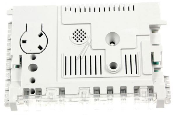 Moduł sterujący (w obudowie) skonfigurowany do zmywarki 480140100481,0