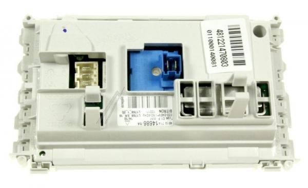 Moduł elektroniczny skonfigurowany do pralki 481221470803,2