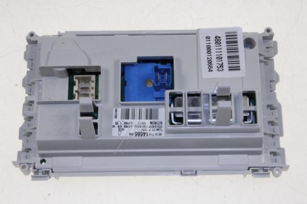 Moduł elektroniczny skonfigurowany do pralki 480111101753,0