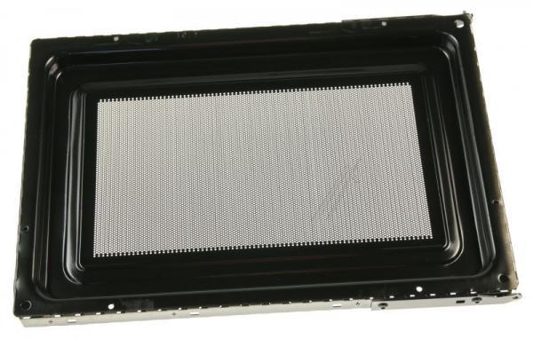 Drzwiczki kompletne do mikrofalówki 480120100449,0