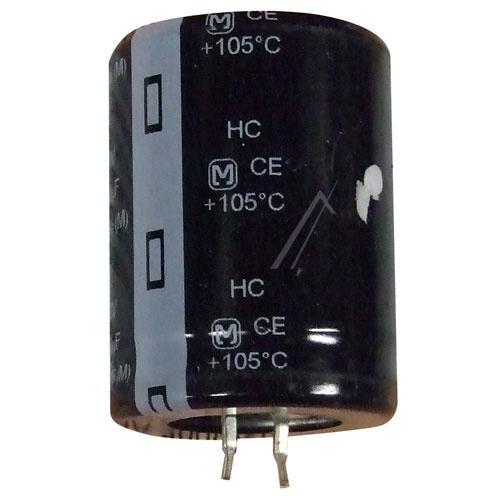 1500uF   200V Kondensator elektrolityczny 105°C 40mm/35mm,0