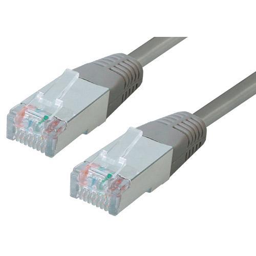 Kabel CAT-7 10m (wtyk/ wtyk),0