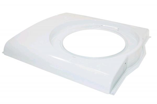 Front | Blacha przednia przy oknie do pralki 480111100198,0
