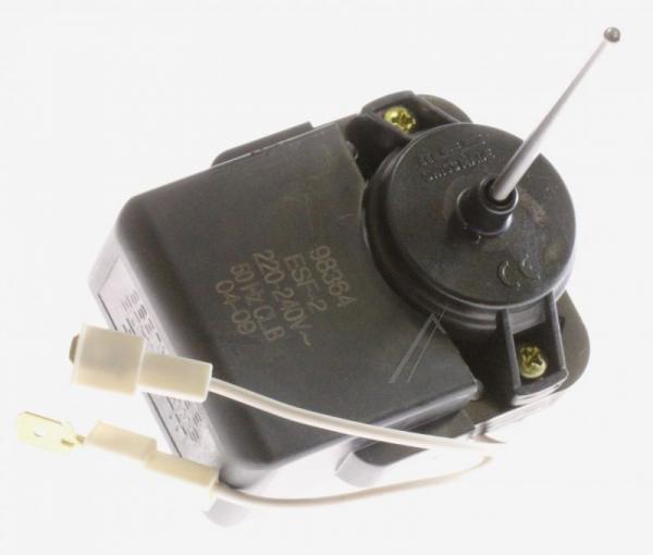 Silnik wentylatora do lodówki 480132100316,0