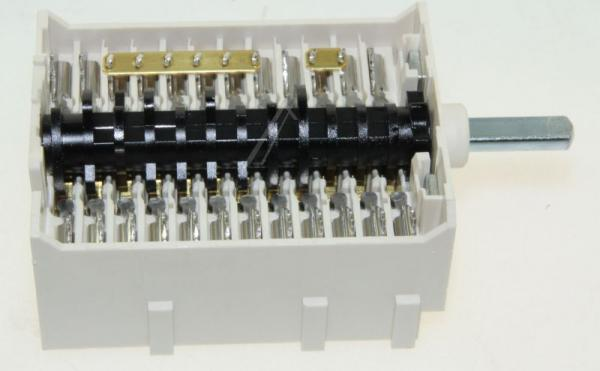 Selektor   Przełącznik funkcji do piekarnika 481227318102,0
