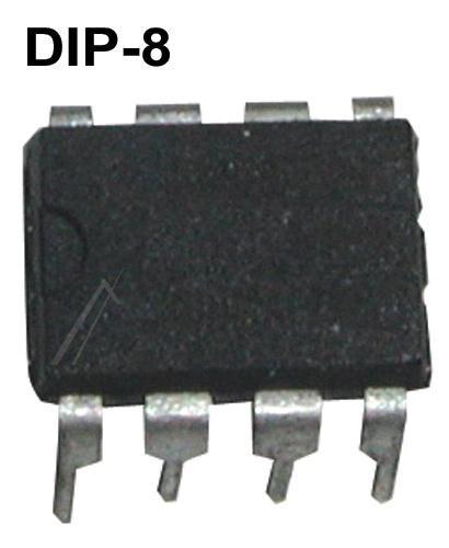 ICL7660 Układ scalony IC,0
